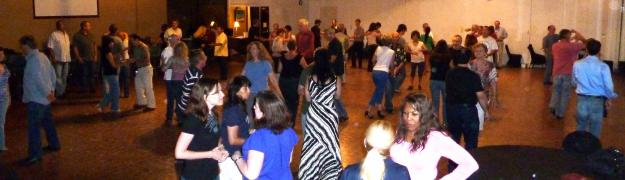 Dance Classes at Melody Club
