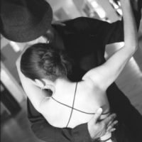 Argentine Tango Beginner Workshop